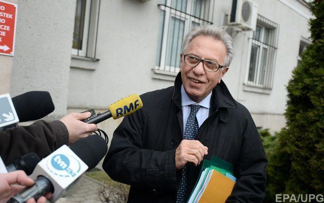 Венецианская комиссия требует создания Антикоррупционного суда вУкраине