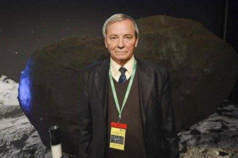 Первооткрыватель кометы Чурюмова-Герасименко скончался на80-м году жизни