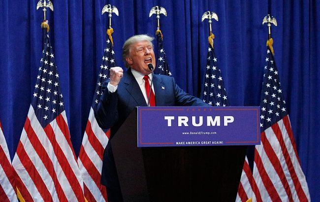 Трамп: яготов увидеться сПутиным доинаугурации, если стану президентом