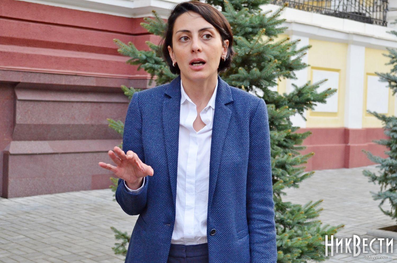Деканоидзе: Вотношении служащих милиции открыто 900 уголовных дел