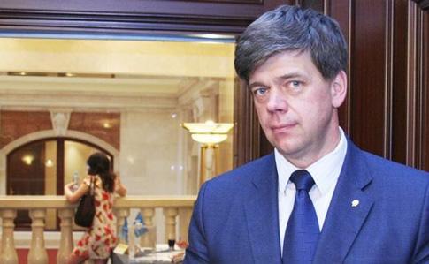 СБУ обадвокате беглого Онищенко: Его никто незадерживал
