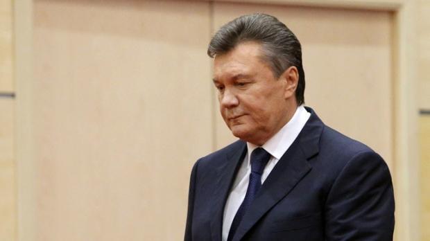 Дело Януковича огосизмене направят всуд доконца года— генеральный прокурор Украины