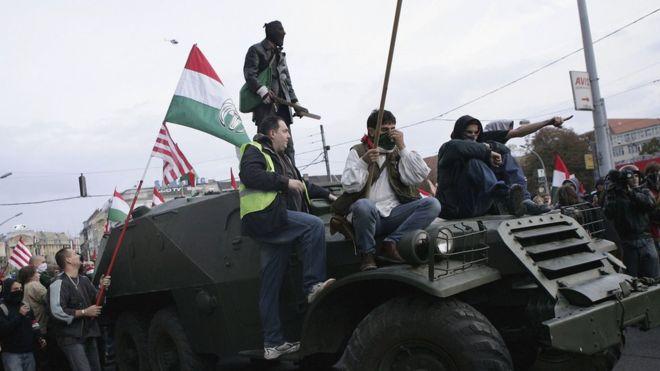 ВпосольствеРФ вВенгрии подтвердили, что посла Российской Федерации вызвали вМИД