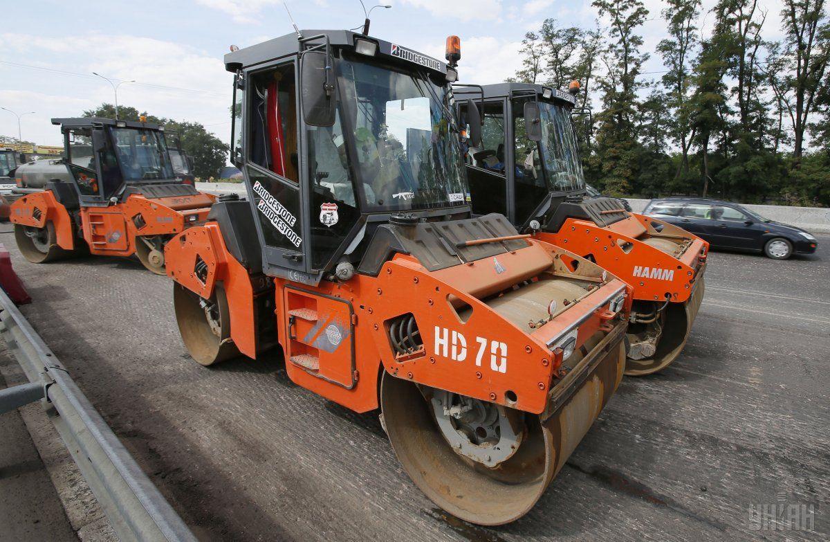 Венгрия готова инвестировать 50 млн. евро встроительство 2-х дорог наЗакарпатье