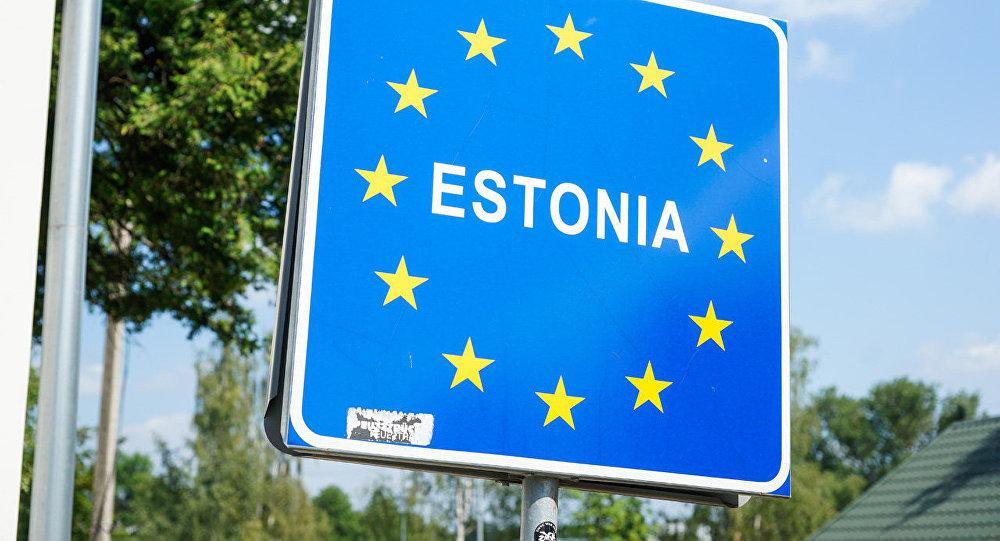 ВЭстонии напост президента зарегистрировался единственный кандидат