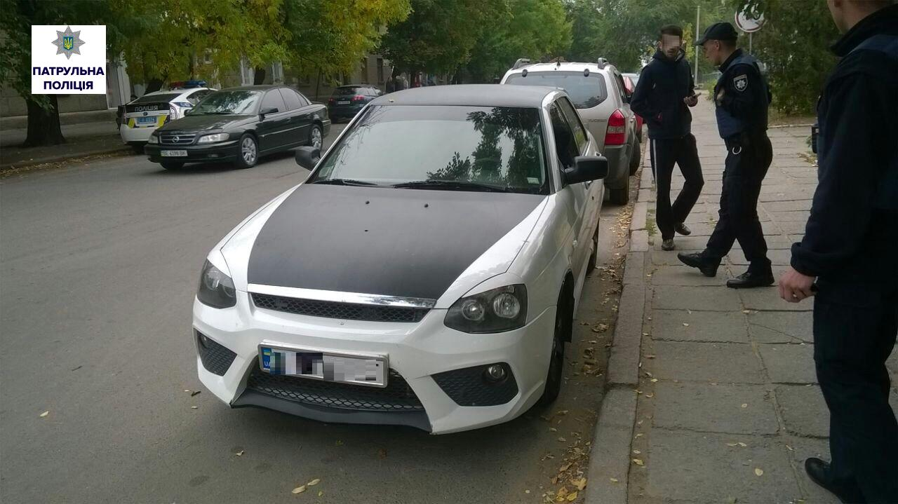 ВНиколаеве таксиста подозревают визнасиловании женщины