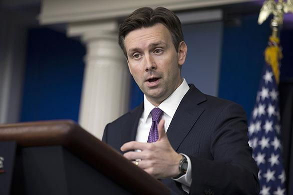 РФ израсходовала предел доверия— Белый дом