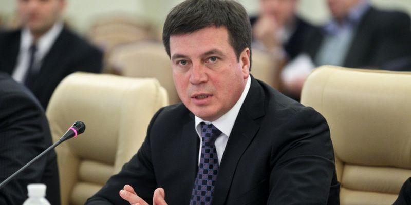 Украина готова котопительному сезону— министр
