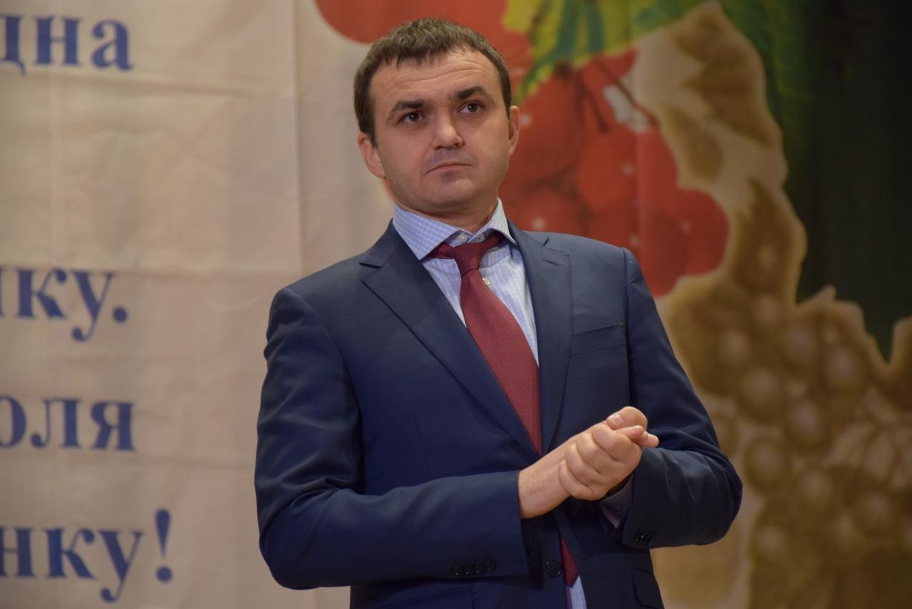 Порошенко назначил председателя Николаевской облгосадминистрации