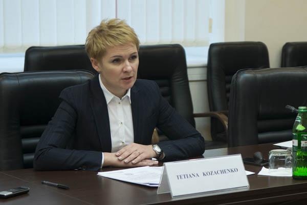 Минюст: ВУкраине уже люстрировано 938 человек