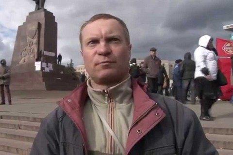 Освобожденный под залог приверженец «русского мира» пытался нелегально сбежать в Российскую Федерацию