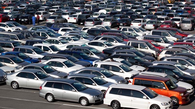 ГПУ: Львовские пограничники разрешили нелегально ввезти в государство Украину 10 тыс. авто
