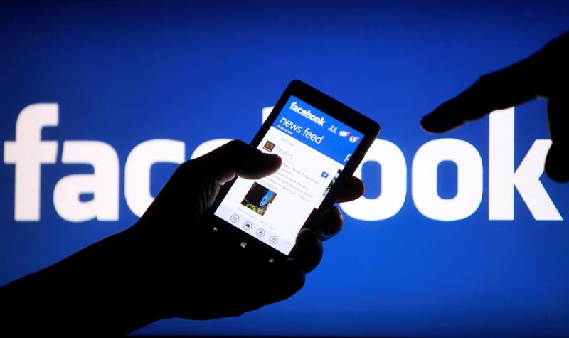 Фейсбук поошибке обнародовал сообщения осмерти сотен собственных пользователей