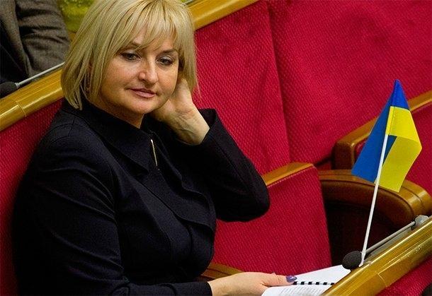 И.Луценко: В областях собирают учасников Псевдомайдана за500 грн
