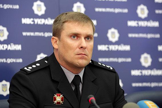 Аваков проинформировал главную деталь— Отставка Деканоидзе