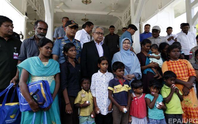 ООН критикует Австралию заусловия содержания нелегальных мигрантов