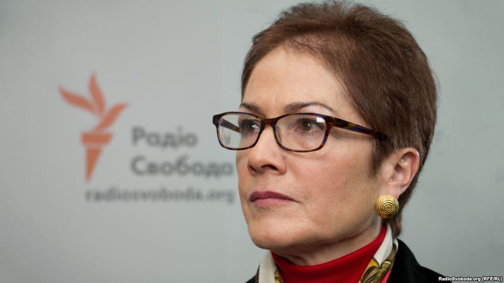 Новый посол США вУкраинском государстве сообщила, что провести выборы наДонбассе нереально