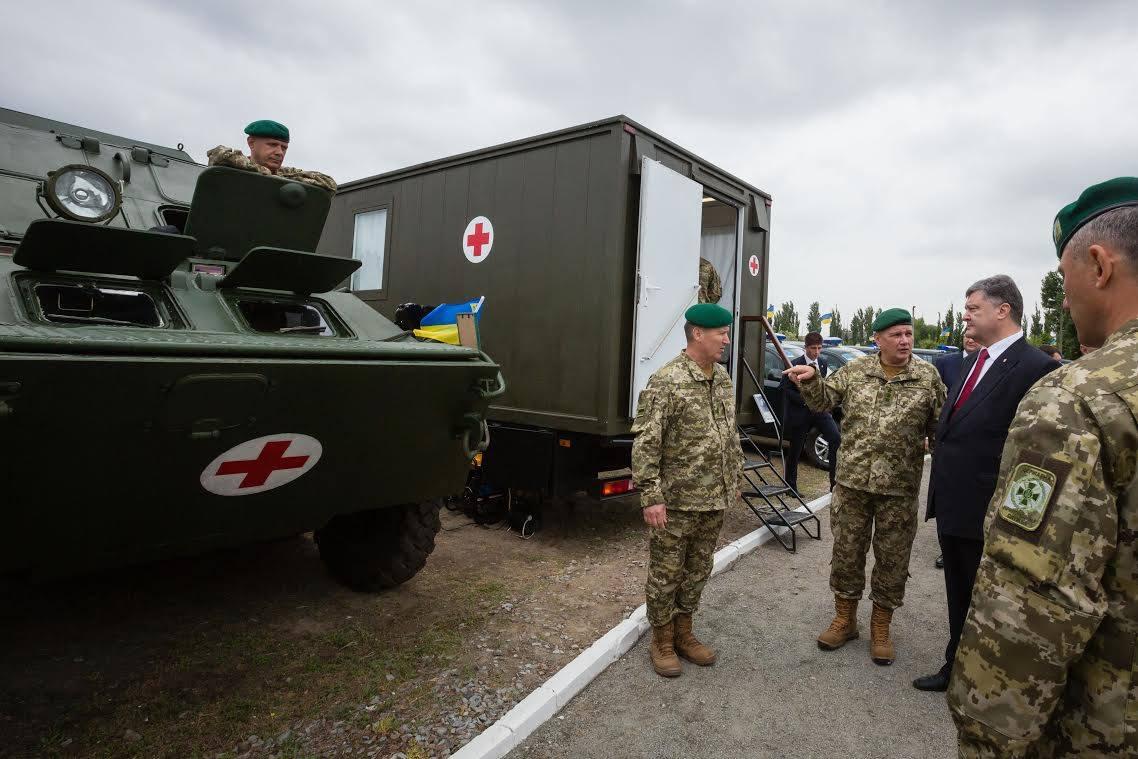 ЕСпредоставит Украине €120 млн наборьбу скоррупцией иреформу госслужбы
