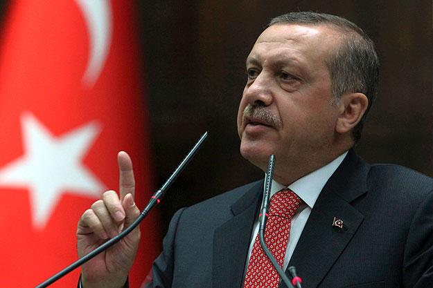 Турция может вступить вШОС— Эрдоган