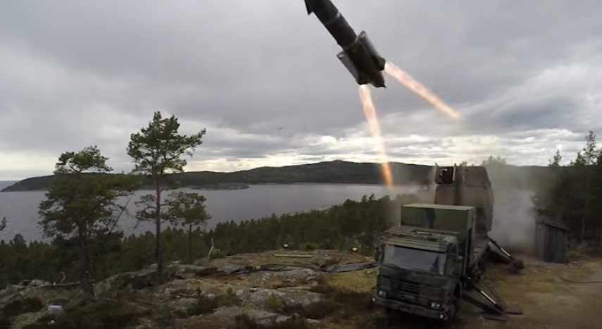 Times: Швеция установит наберегу Готланда противокорабельные ракетные комплексы