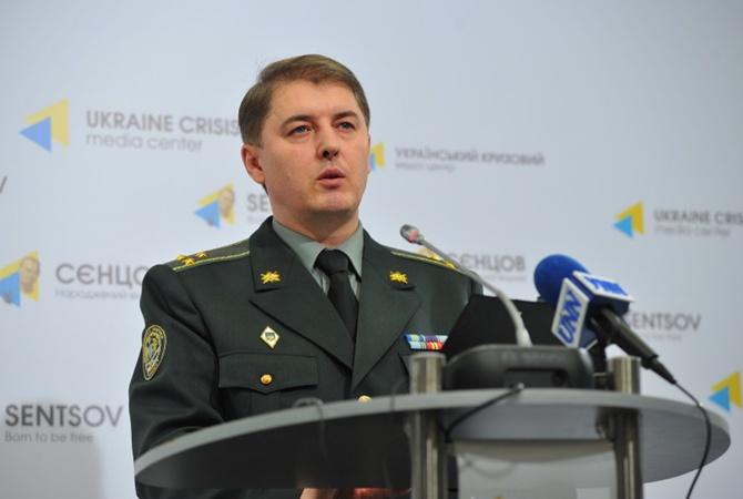 СБУ задержала военнослужащих при попытке продажи боеприпасов