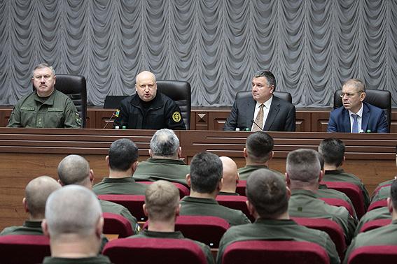 Аваков: Деокупация Донбасса будет проводиться вближайшие два года