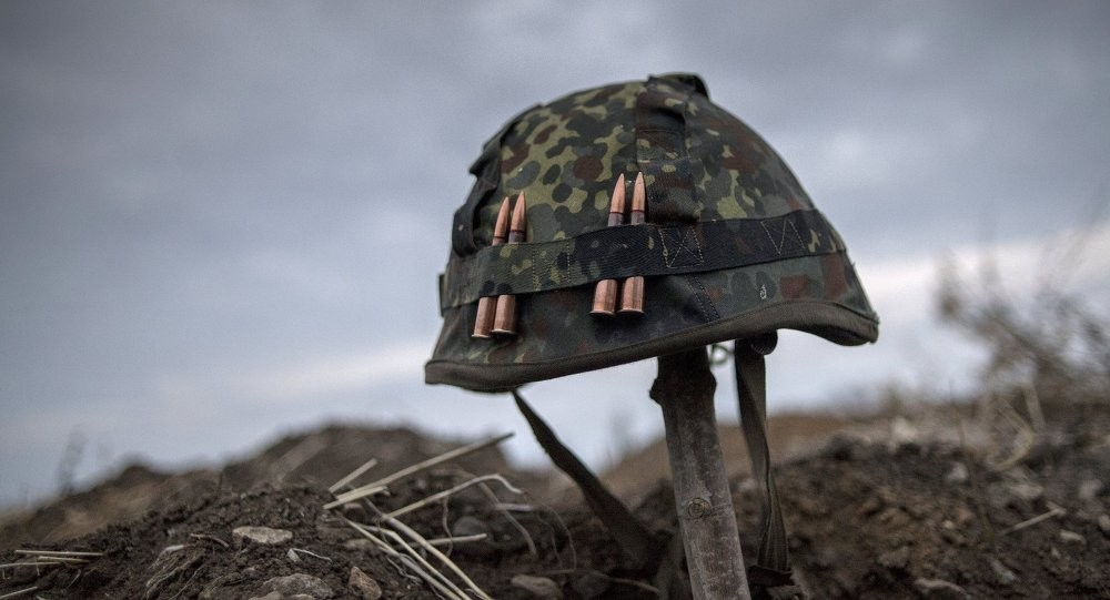 Шесть украинских военных получили ранения засутки взоне АТО