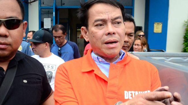 «План» филиппинского президента вдействии: занеделю вгосударстве расстреляли 2-х мэров