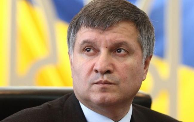 Назначение Лютого напост руководителя милиции вЧеркассах отложено— МВД