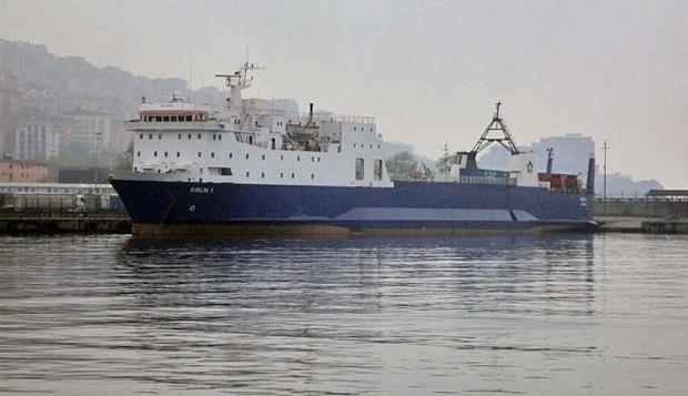 Одесский суд арестовал судно зазаходы вКрым