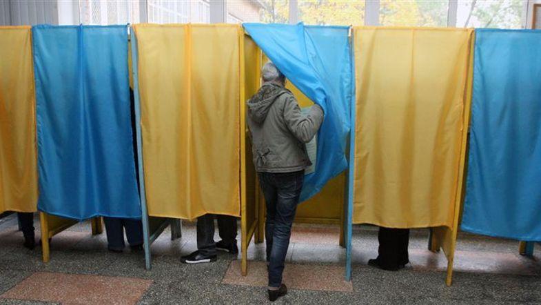 Зубко: первые выборы в41 объединенной территориальной громаде прошли спокойно