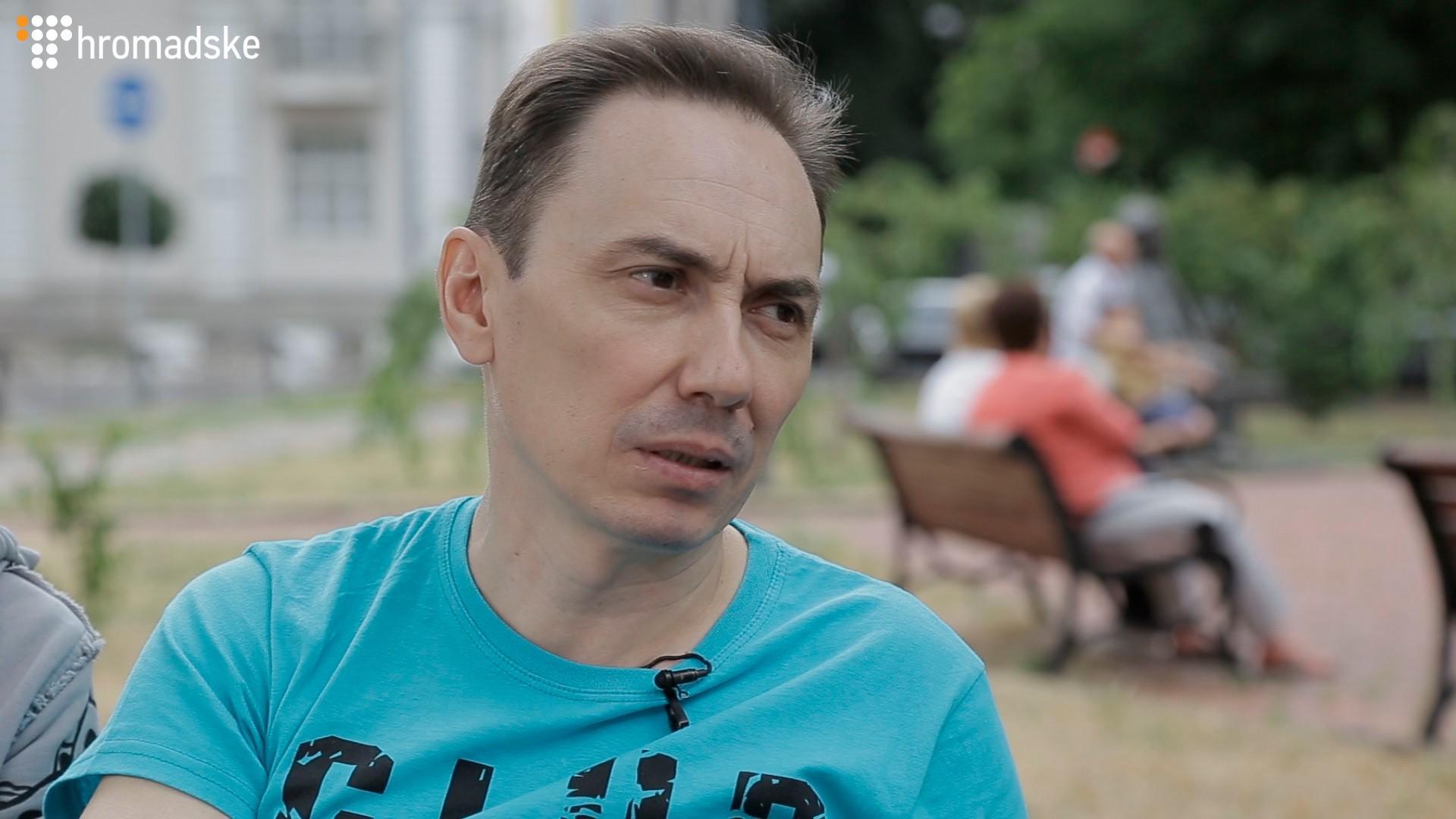 Силовики задержали перешедшего насторону ДНР полковника