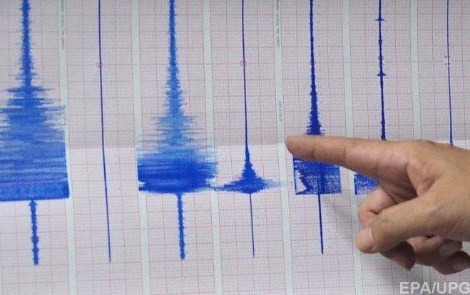 Мощное землетрясение вПапуа— свежей Гвинее, угроза цунами в новоиспеченной Зеландии