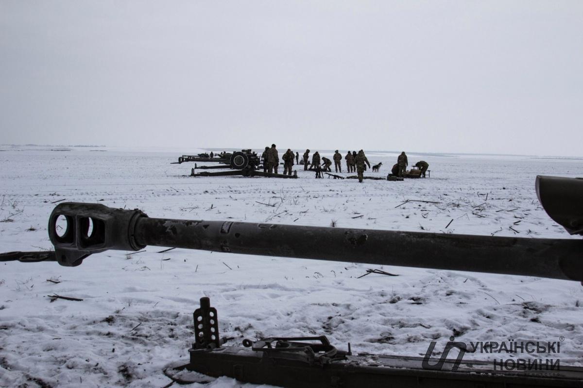 ВДнепр два раза навоенном вертолете эвакуировали раненых бойцов иззоны АТО