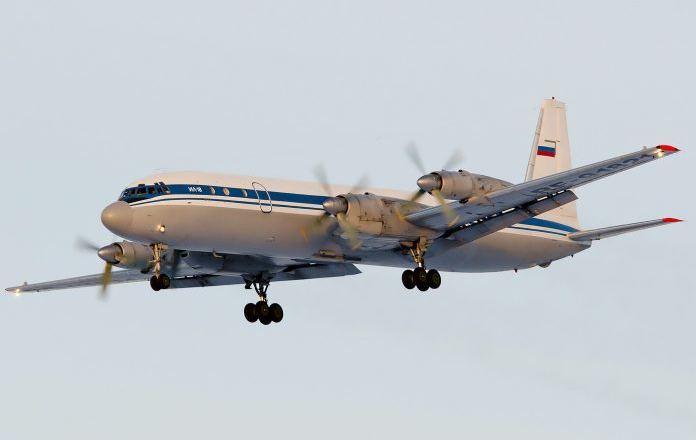 Минздрав Якутии опроверг смерть пассажиров при трагедии Ил-18