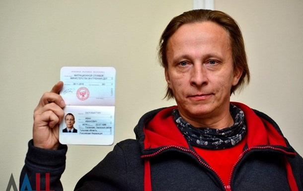 Украинофоб Охлобыстин просится вДНР. Навсегда: вweb-сети вспомнили анекдот