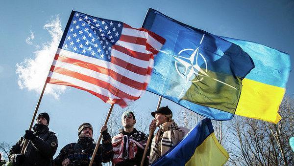 Украинские народные избранники поведали заместителю генерального секретаря НАТО ороспропаганде иобстрелах