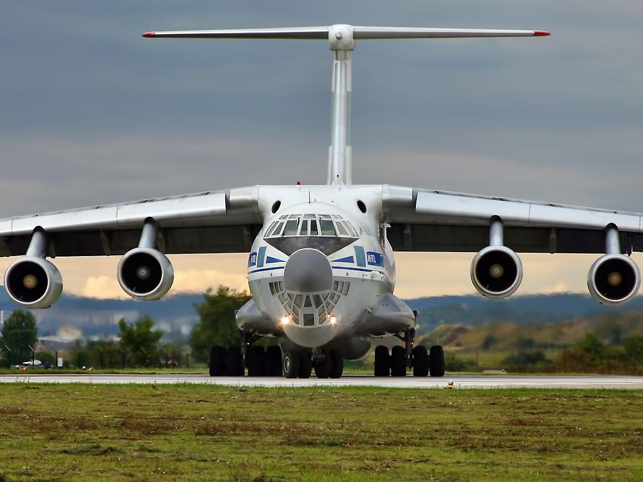 Чиновники аэропорта «Николаев» нанесли миллионные убытки государству— СБУ