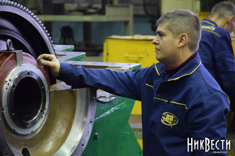«Укртрансгазу» непозволили закупить оборудование для «Турецкого потока»