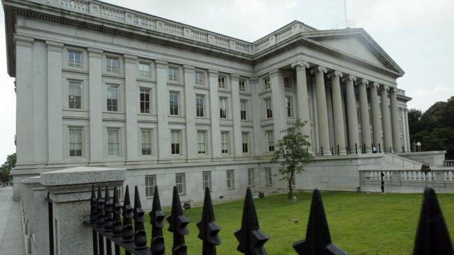 США расширили антироссийский санкционный список