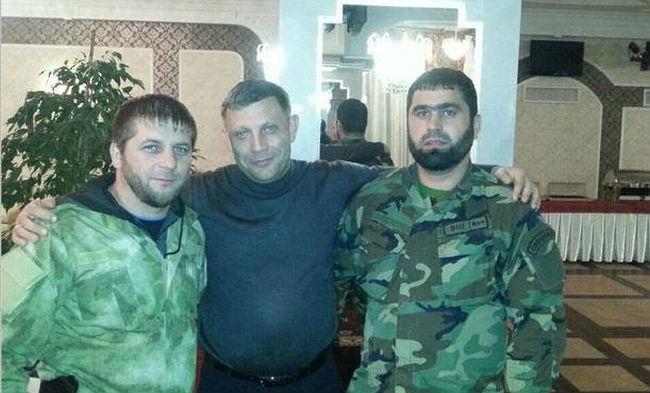 Корреспонденты узнали осоздании 2-х батальонов чеченцев для Сирии