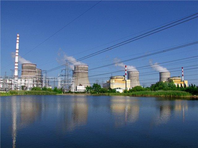 Три компании заинтересованы впроизводстве вгосударстве Украина компонентов для АЭС,— Минэнерго