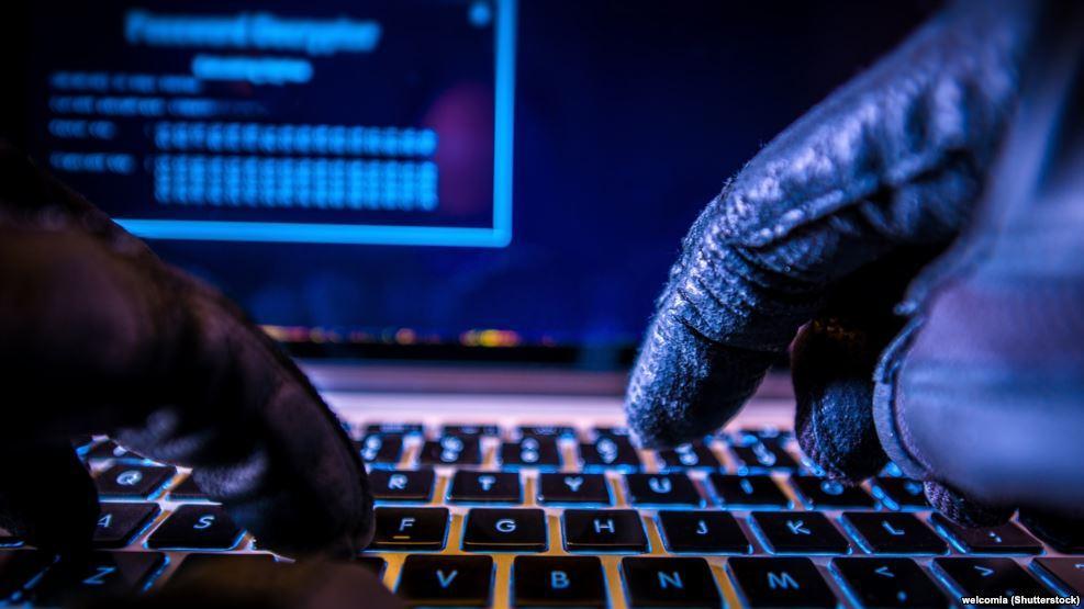 ВОБСЕ поведали про кибератаку хакеров изРФ сначала ноября