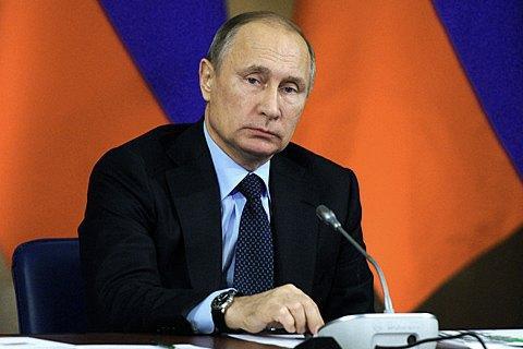Путин обсудил сАсадом подписанные соглашения помирному процессу