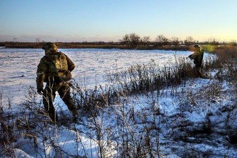 Силы АТО отбили атаку боевиков врайоне Попасной,— штаб