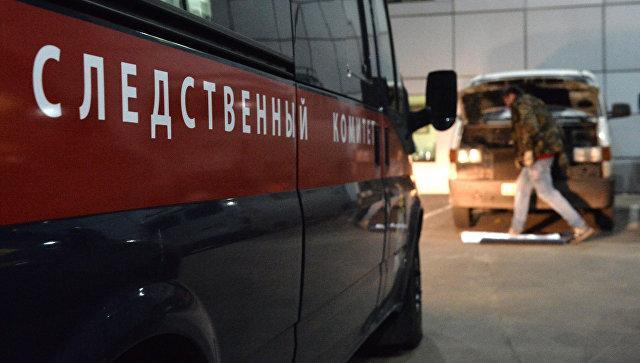 Задержана часть напавших напатруль Росгвардии в новейшей столице России