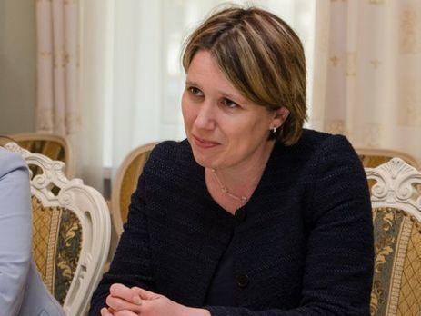 Англия поддерживает членство Украины вНАТО через 4 года
