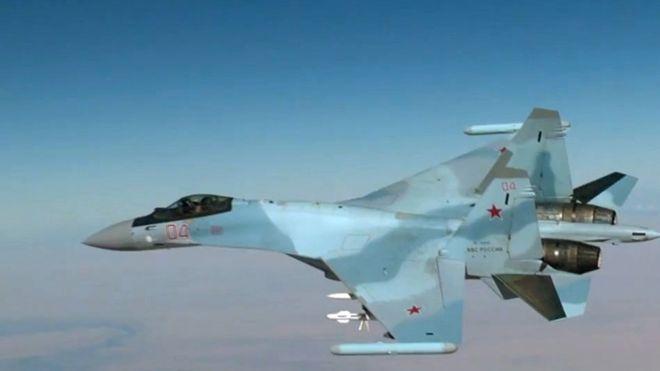 Су-33 выкатился спалубы «Адмирала Кузнецова», пилот катапультировался