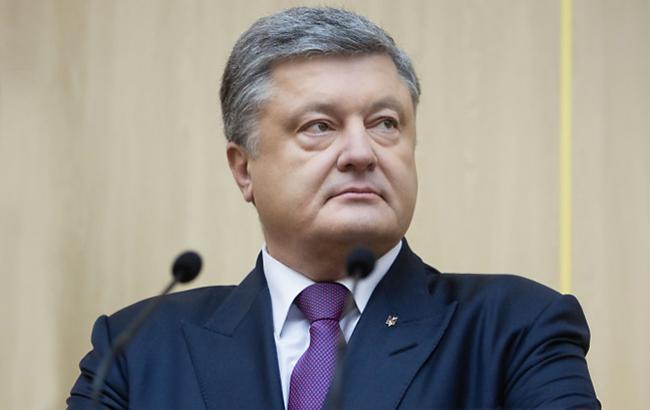 Гончаренко: Президент обсудил сдепутатами отБПП заявления Онищенко