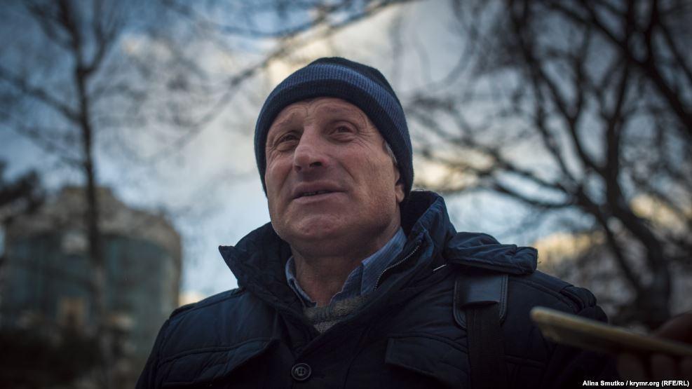 Крымскому корреспонденту Николаю Семене предъявлено обвинение впризывах кэкстремизму
